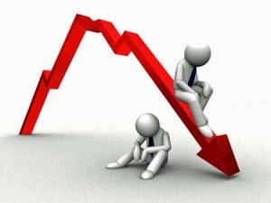 Declining Graph1