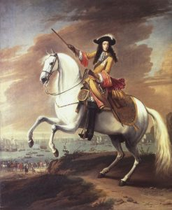 William of Orange 1688